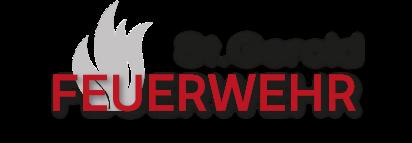 Feuerwehr St. Gerold Logo