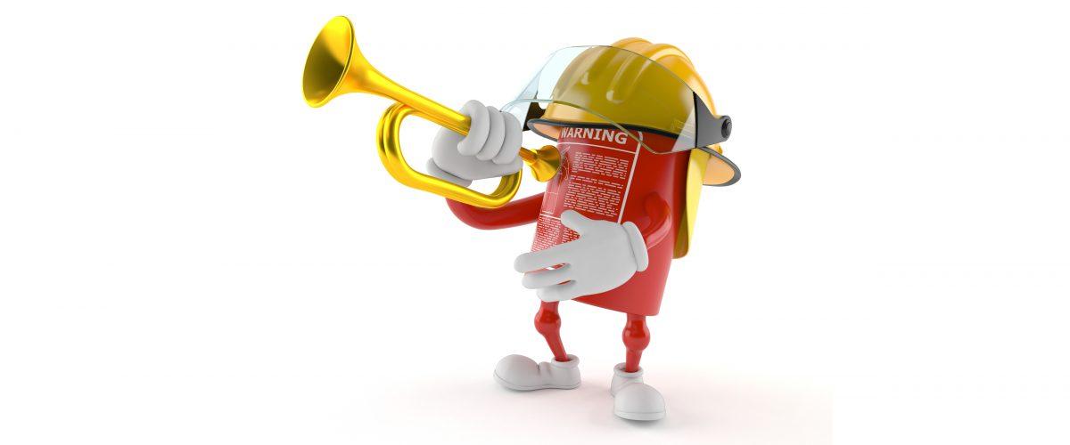 NEWS Feuerwehr